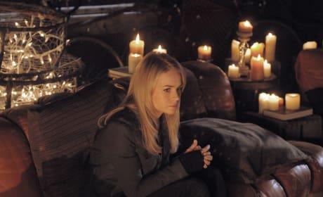 The Dark Side of Cassie Blake