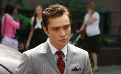 Who's Involved in the Gossip Girl Threesome?