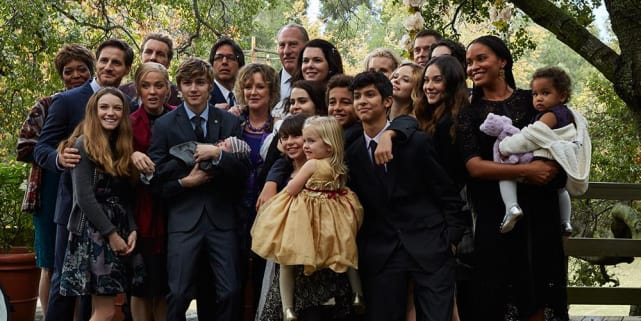 The Bravermans – Parenthood