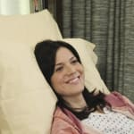 Mandy Moore on Grey's Anatomy