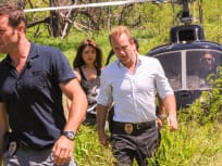 Hawaii Five-0 Season 5 Episode 1