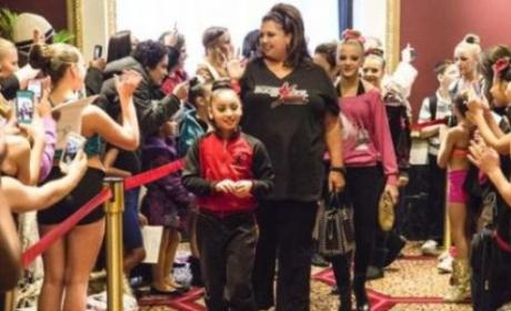 Dance Moms Scene
