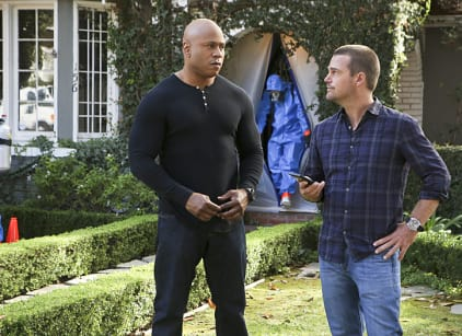 Watch NCIS: Los Angeles Season 6 Episode 9 Online