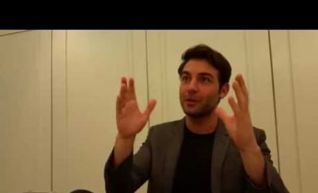 James Wolk Previews Zoo Season 2: More Action, Bigger SFX, More Romance!!