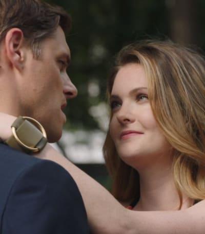 Sutton and Richard-Season 1 Episode 6 - The Bold Type