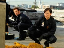 Bones Season 6 Episode 13