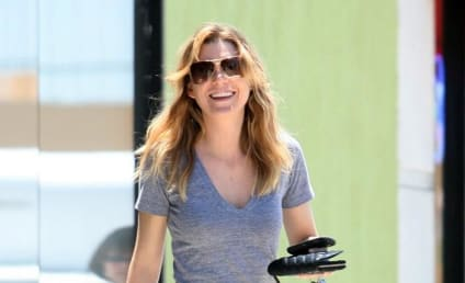 Shopping, Flowers For Ellen Pompeo