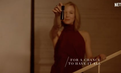 What/If Starring Renée Zellweger Gets First Teaser & Premiere Date