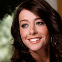 Lily Aldrin