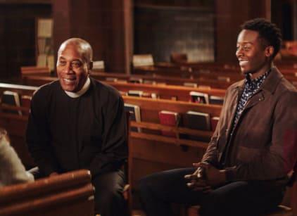 Watch God Friended Me Season 1 Episode 12 Online
