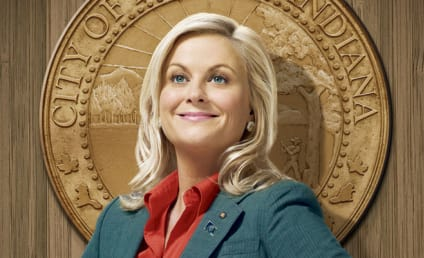 13 TV Characters Who NEED to Run for President