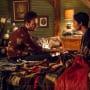 Cassidy Talk to Tulip - Preacher Season 3 Episode 2