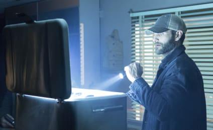 Watch Quantico Online: Season 3 Episode 2