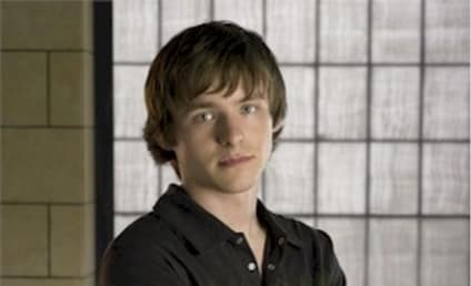 Marshall Allman Cast as Tommy Mickens on True Blood