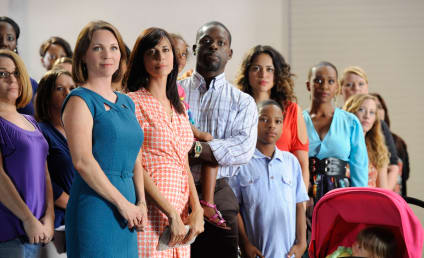 Lifetime Announces Premiere Date for Army Wives Season 7