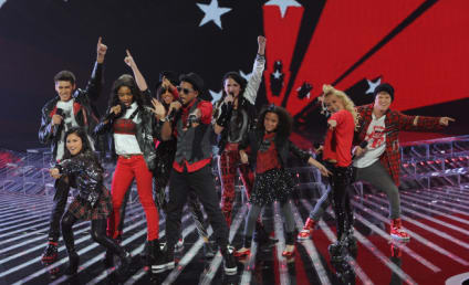 The X Factor Top 12 Results: Who Went Home?