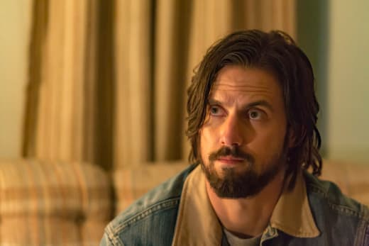 Right Reasons - This Is Us Season 1 Episode 11