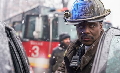 Boden Agrees - Chicago Fire