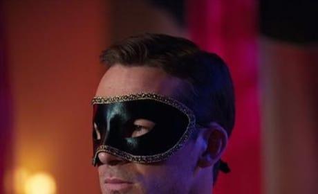 Masked Aiden