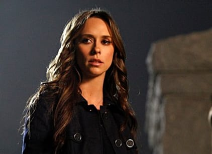 Watch The Ghost Whisperer Season 5 Episode 16 Online