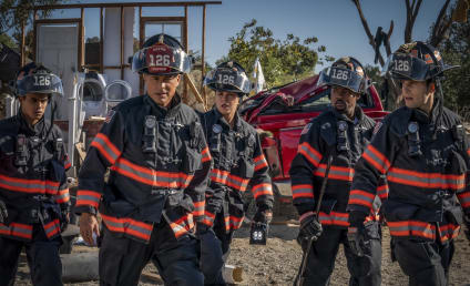9-1-1: Lone Star Season 1 Episode 4 Review: Act of God