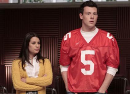 Watch Glee Season 1 Episode 2 Online