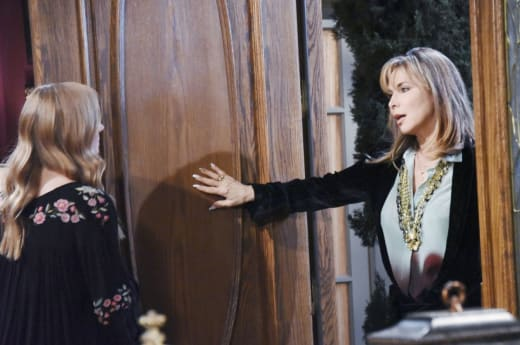 Abby Turns the Tables - Days of Our Lives