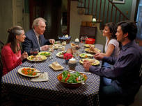 Smallville Season 9 Episode 20