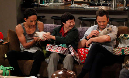 Sony Confirms Return of Dan Harmon and Chris McKenna to Community