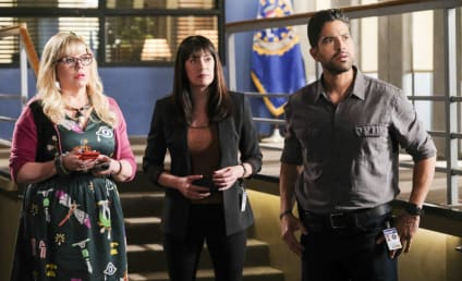 Criminal Minds Season 13 Episode 4 Review: Killer App