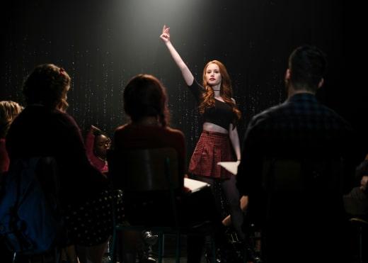 Rehearse! Rehearse! Rehearse! - Riverdale Season 2 Episode 18
