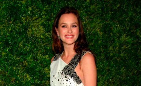 The Lovely Leighton Meester