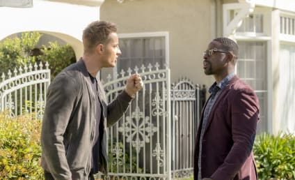 This Is Us Season 4 Episode 18 Review: Strangers: Part Two