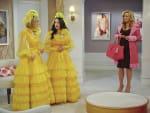 Bridesmaids Dresses - 2 Broke Girls