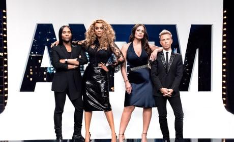 Tyra Returns! - America's Next Top Model
