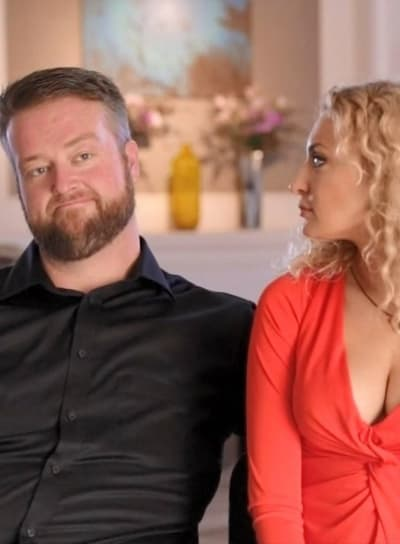 Another Argument  - 90 Day Fiance