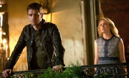 The Originals Season 2 Scoop: A New Enemy for Klaus