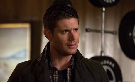 Seriously? Seriously? - Supernatural Season 11 Episode 13