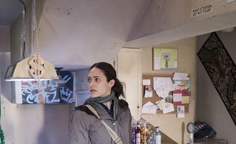 Fiona Is Not Happy - Shameless Season 6 Episode 7
