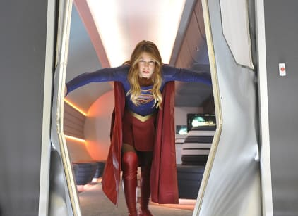 Watch Supergirl Season 1 Episode 5 Online