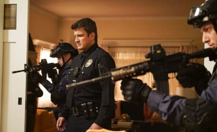 The Rookie Season 1 Episode 15 Review: Manhunt