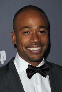 Columbus Short In a Tux