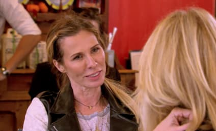Watch The Real Housewives of New York City Online: Season 8 Episode 1