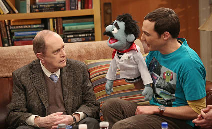 The Big Bang Theory Review: Solving the World's Energy Crisis with Potatoes