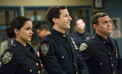 Brooklyn Nine-Nine Season 3 Episode 2 Review: The Funeral
