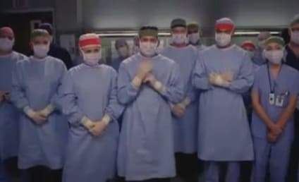 Grey's Anatomy Sneak Peek: All Hands on Deck