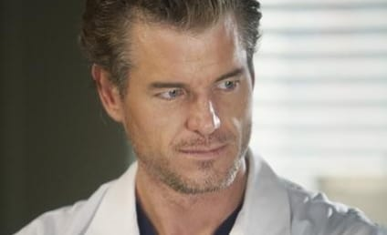 Eric Dane Not Shocked By Chyler Leigh's Grey's Anatomy Exit