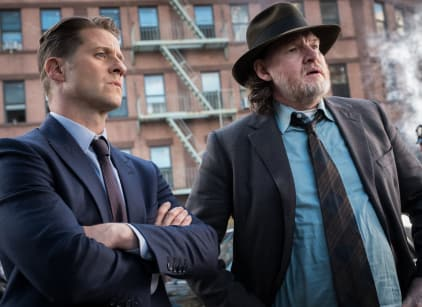 Watch Gotham Season 4 Episode 7 Online