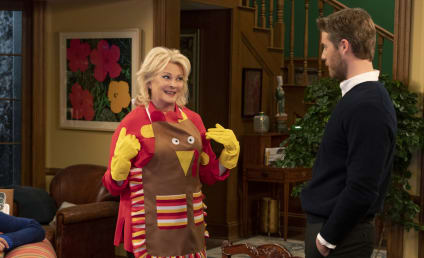 Watch Murphy Brown Online: Season 11 Episode 9