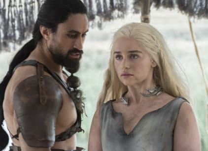 Watch Game of Thrones Season 6 Episode 1 Online